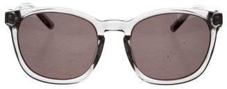 Alexander WangAlexander Wang Tinted Wayfarer Sunglasses