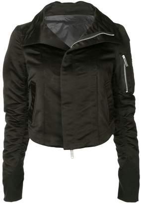 Unravel Project bomber biker jacket