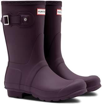 Hunter Short Rain Boot