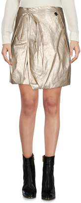 Elisabetta Franchi Mini skirts - Item 35334506RK