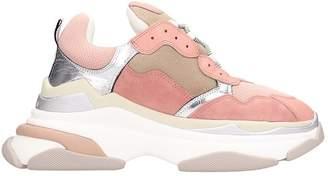 Elena Iachi Touch Running Sneakers