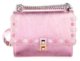 Fendi Kan I Small Shoulder Bag