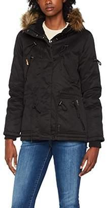 Khujo Women's Aloisa Poly Parker Jacket