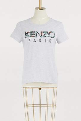 Kenzo Cotton Paris T-shirt