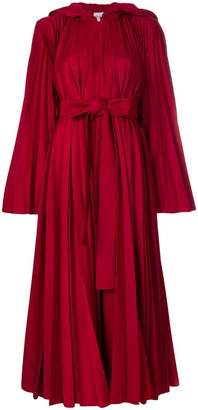 Couture Atu Body pleated coat