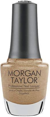 MORGAN TAYLOR Morgan Taylor Bronzed & Beautiful Nail Polish - .5 oz.
