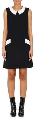 Lisa Perry Women's Wool Shift Dress