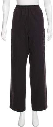 eskandar High-Rise Pants