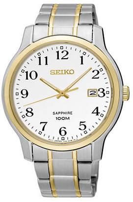 Seiko Mens Sapphire SGEH68P1 Watch