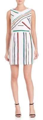 Milly St. Tropez Allison Dress