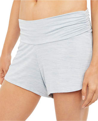 Motherhood Maternity Pajama Shorts