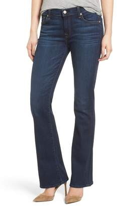 7 For All Mankind Icon Bootcut Jeans