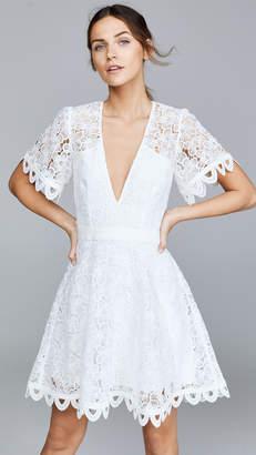 La Maison Talulah Infatuation Mini Dress