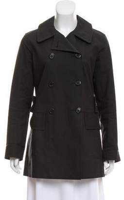 Louis Vuitton Mackintosh Trench Coat