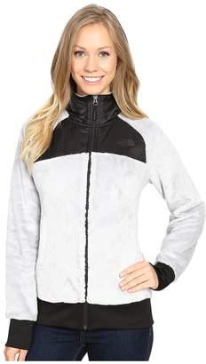 The North Face Oso Hoodie Women's Jacket