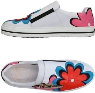 Roger Vivier Sneakers