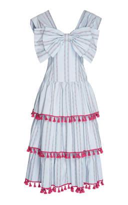 Vivetta Wezn Bow Dress
