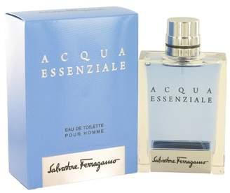 Salvatore Ferragamo Acqua Essenziale by Eau De Toilette Spray 3.4 oz (Men)