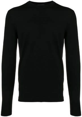 Dell'oglio crew neck sweater