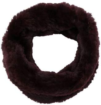 Yves Salomon Accessories infinity scarf