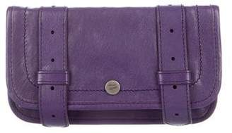 Proenza Schouler Leather PS1 Pouch