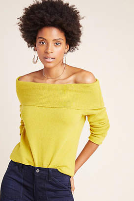 Anthropologie Shelby Pullover