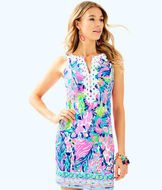 Lilly Pulitzer Womens Gabby Shift Dress