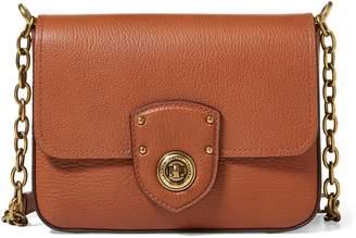 Lauren Ralph Lauren Ralph Lauren Pebbled Leather Crossbody Bag