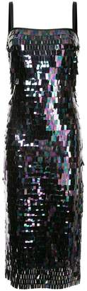 Ginger & Smart Black Pearl dress