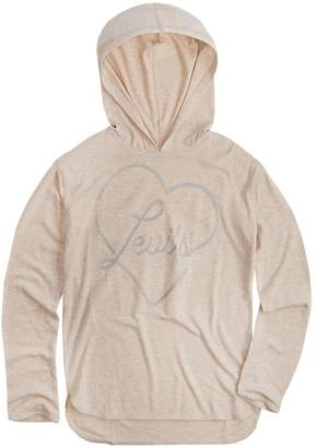 Levi's Levis Girls 7-16 Embroidered Pullover Hoodie