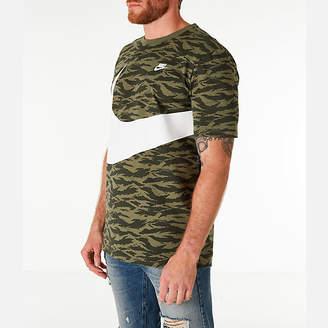 Nike Men's Sportswear Vaporwave T-Shirt