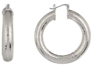 Free Press Extra Thick 40mm Tube Earrings