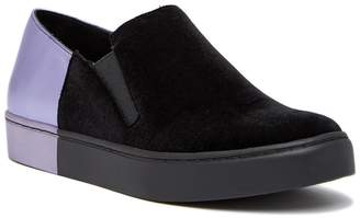 Free People Varsity Slip-On Sneaker