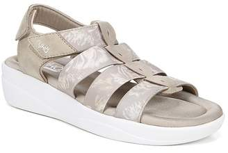 Ryka Aloha Strappy Sandal - Wide Width Available