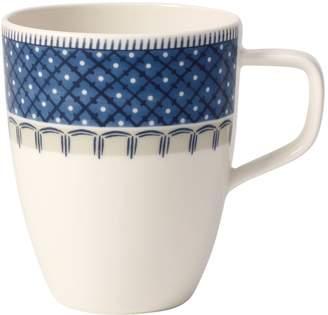 Villeroy & Boch Casale Blu Coffee Mug (380ml)