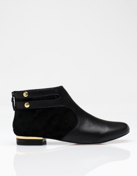 Seychelles Mulberry Ankle Boot