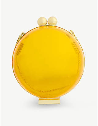 MARZOOK Lucid Classic sphere clutch