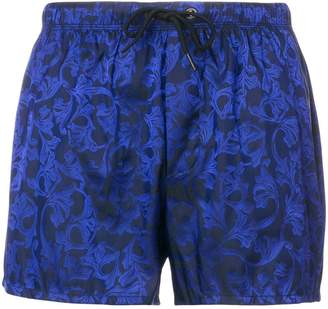 Versace printed boxers