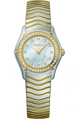 Ebel Ladies Classic Watch 1215262