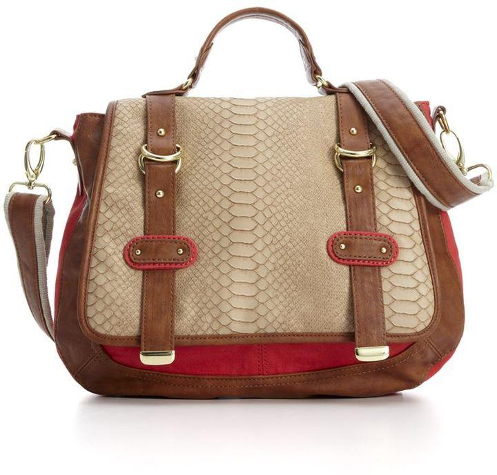 Steve Madden Handbag, Btess Convertible Satchel