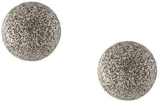 Carolina Bucci small Florentine stud earrings