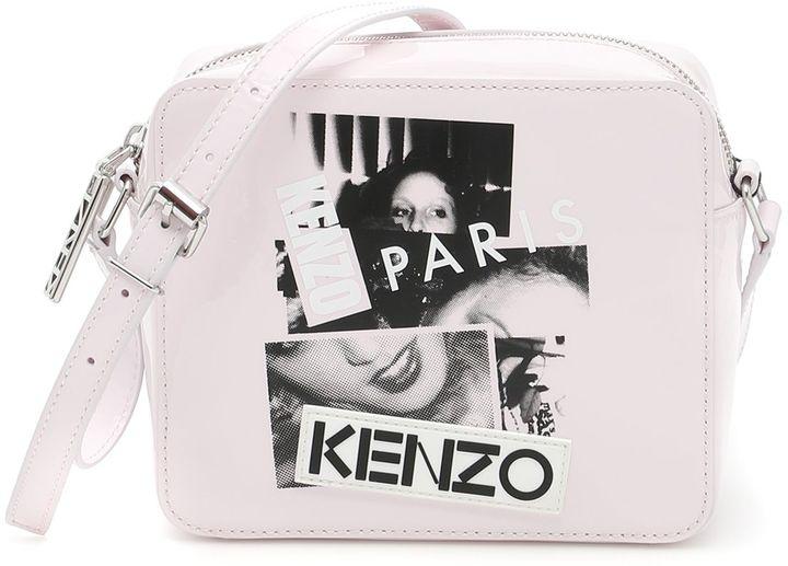KenzoAntonio Lopez Mini Bag