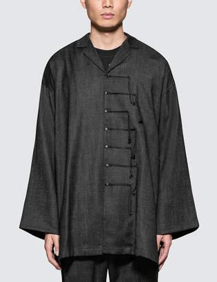 """SASQUATCHfabrix. Kung Fu"""" Big Shirt"""