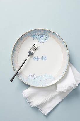 Anthropologie Monterey Dinner Plate