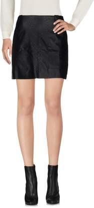 Soallure Mini skirts