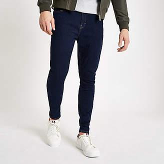 Monkee Genes blue super skinny jeans