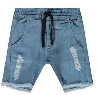 Munster Sale - Ripped Up Shorts