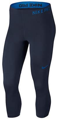 Nike Pro Womens Capris