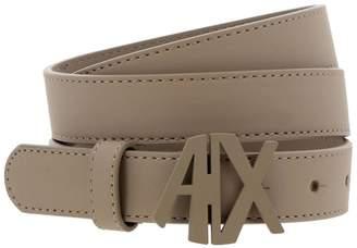 Armani Exchange Belt Belt Women