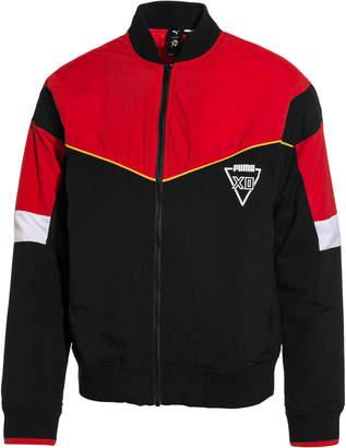 PUMA x XO Homage to Archive Woven Men's Bomber Jacket